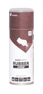 Spray Car-Rep RUBBERcomp Rust Effect matt 400ml