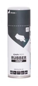 Spray RUBBERcomp Car-Rep Camo green matt 400ml